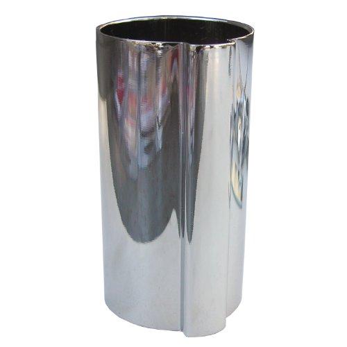 LASCO Moen Single Lever Shower or Tub Stop Tube, Chrome