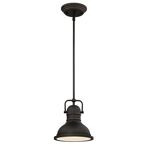 Westinghouse Boswell One-Light LED Indoor Mini Pendant