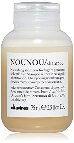 Davines Nounou Shampoo, 2.5 fl. oz.