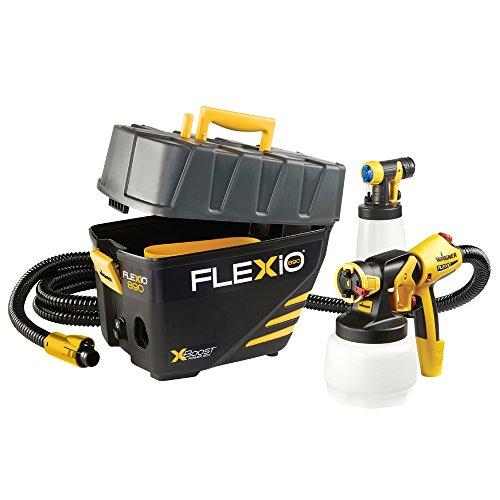 Wagner FLEXiO 890 HVLP Paint Sprayer