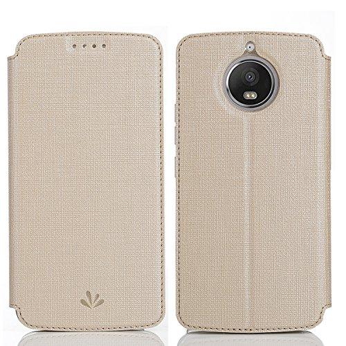 MEIRISHUN Motorola Moto G5S PLUS Case
