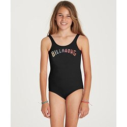 Billabong Big Girls' Sol Searcher One Piece Swimsuit