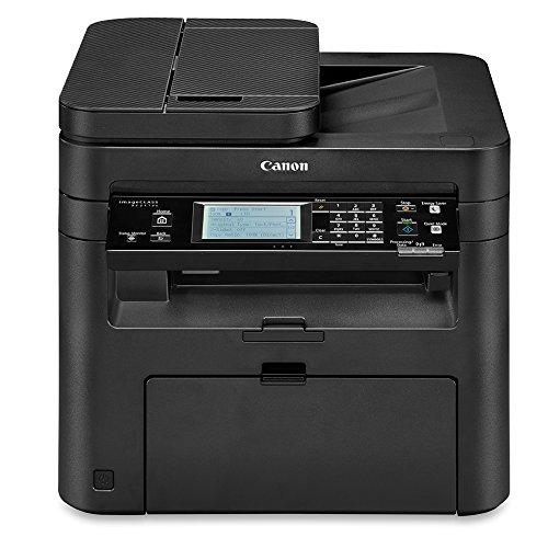 Canon imageCLASS Wireless, Multifunction, Duplex Laser Printer