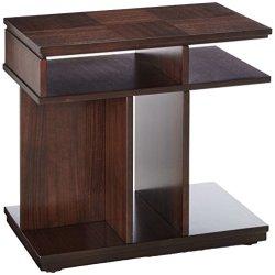Progressive Furniture Le Mans Chairside Table