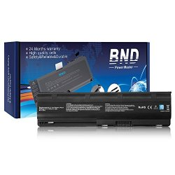 BND Laptop Battery for HP Compaq Presario 12 Months Warranty[6-Cell 4400mAh/48Wh]