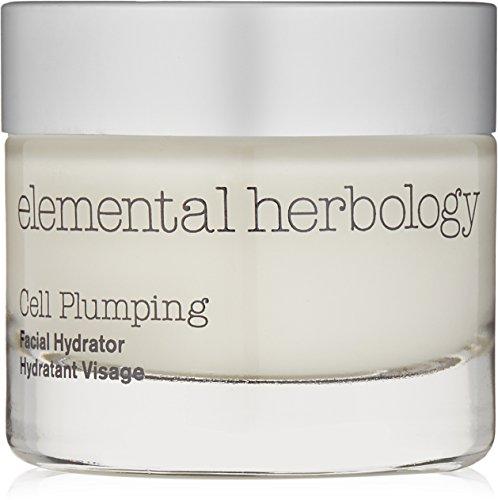 elemental herbology Cell Plumping Facial Moisturiser, 1.7 Fl Oz