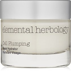 elemental herbology Cell Plumping Facial Moisturiser, 1.7 Fl Oz