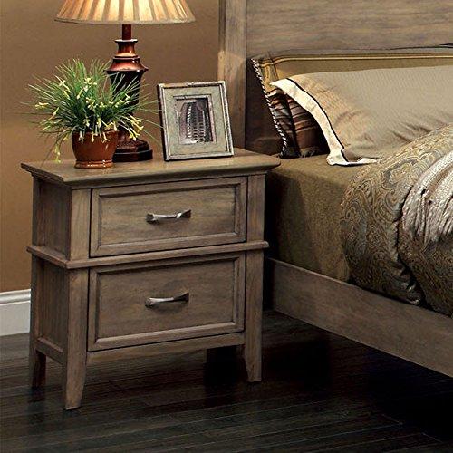 SHOPATHOME, nightstand, Oak