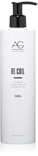 AG Hair Curl Re:coil Curl Activator 12 fl. oz.