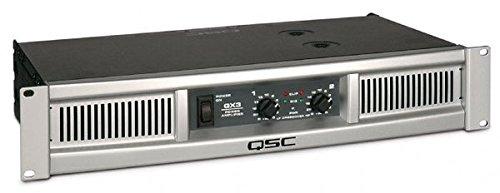QSC GX3 300-Watt Power Amplifier