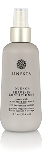 Onesta Hair Care Quench Leave-In Conditioner, 8 oz.