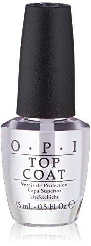 OPI Nail Lacquer Top Coat, Original, 0.5 fl. oz.