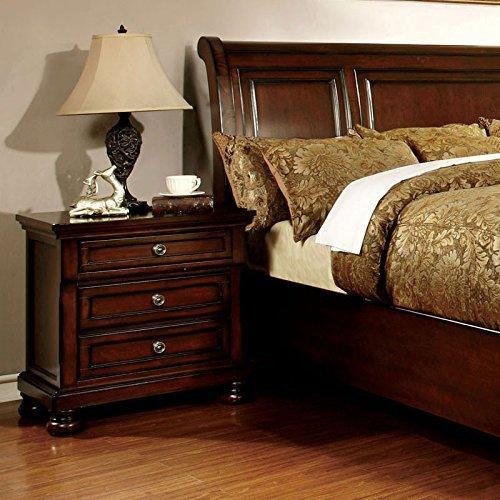 nightstand, Cherry