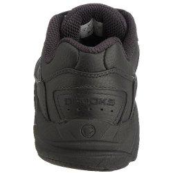 Brooks Men 's Addiction Walker Walking Zapato, color negro, talla 10 EE Brooks Men 's Addiction Walker Walking Zapato, color negro, talla 10 EE.