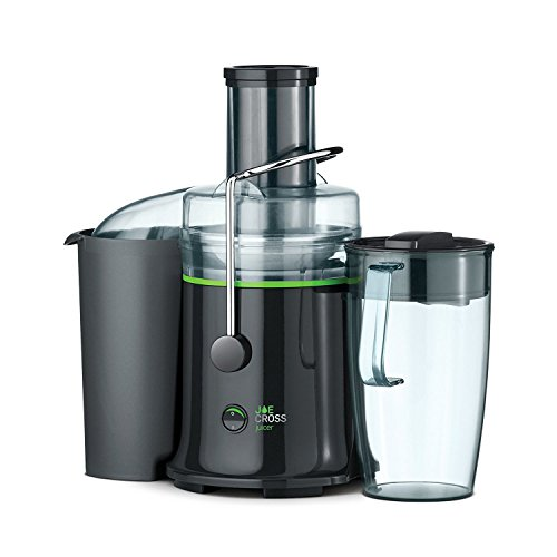 Breville Joe Cross Juicer, Grey