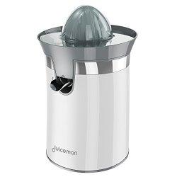 Juiceman Citrus Juicer, White