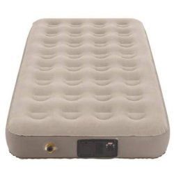Coleman QuickBed Elite Extra High Airbed, Twin by Product Coleman.