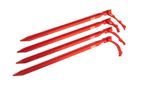 Coleman 9-In. Heavy Duty Aluminum Tent Stakes