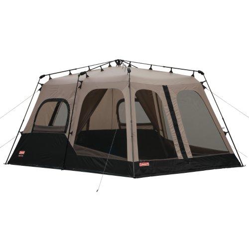Coleman 8-Person Instant Tent