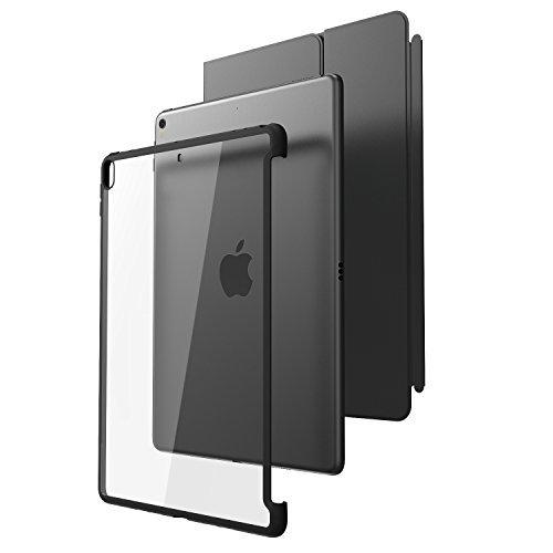 All New iPad Pro 10.5 Case, i-Blason Clear Hybrid Cover Case