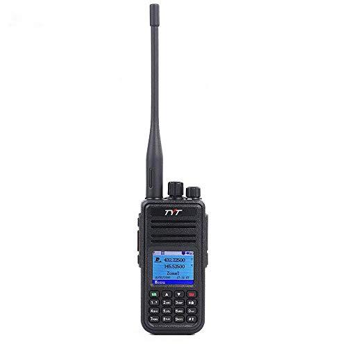 Handheld Amateur Digital Two Way Radio Walkie Talkie