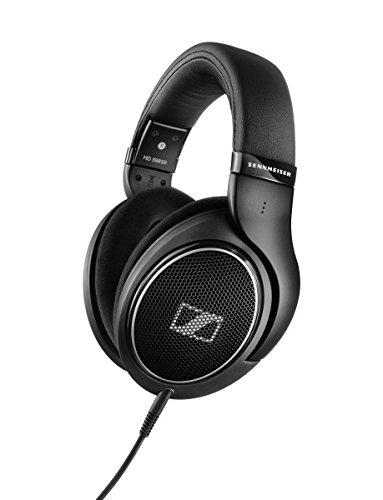 Sennheiser HD SR Open-Back Headphone
