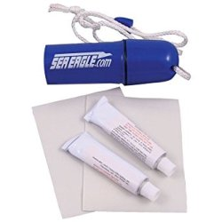 Sea Eagle Small Repair Kit for Inflatable PVC Boats
