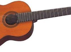Yamaha 1/2 Size Classical Guitar