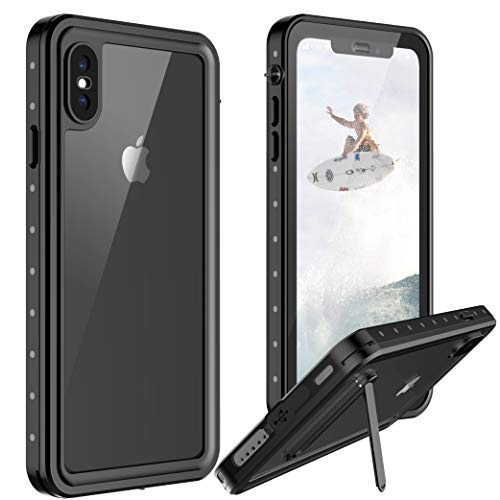 Vapesoon iPhone Xs Max Waterproof Case