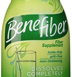 Benefiber Fiber Supplement - 760g 190 Servings Sugar Free