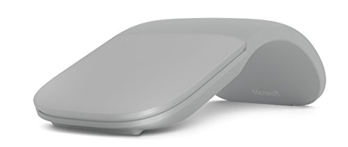 Surface Arc Mouse – Light Grey (Certified Refurbished)
