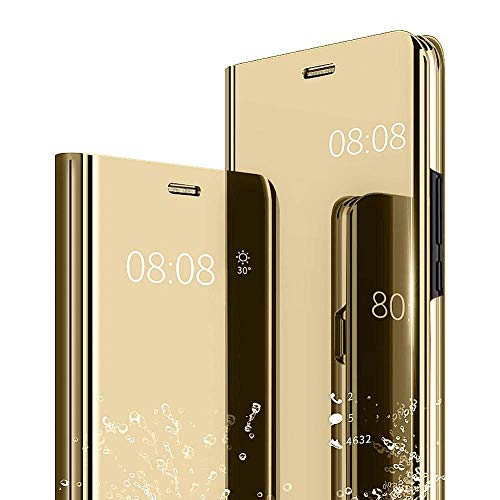 iPhone XS Max Case, fit iPhone XS Max (gold)