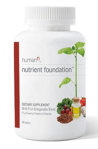 HumanN - Nutrient Foundation - Grape Seed Extract