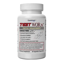 Natural Testosterone Booster With Clinically Proven
