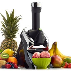 Powerful Quiet Healthy Dessert Fruit Soft Serve Maker