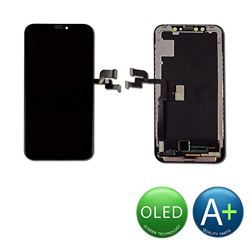 OLED Front Display Assembly for iPhone X