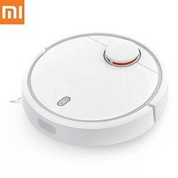 Xiaomi Mi Robot Vacuum Cleaner Robot With Precise Distance Sensor