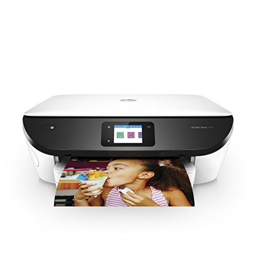 HP ENVY Photo 7155 All in One Photo Printe