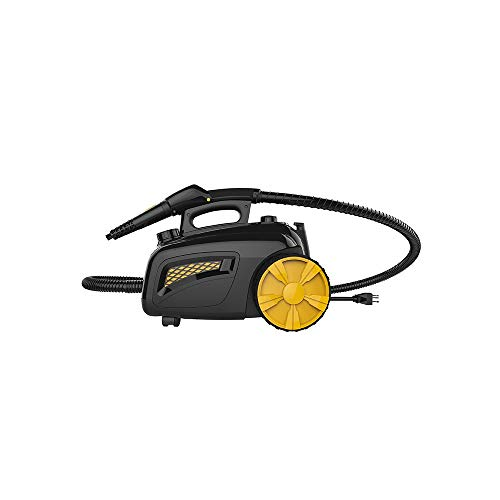 Poulan Pro Heavy Duty Surface Grout Upholstery & Floor Mop Steam Cleaner