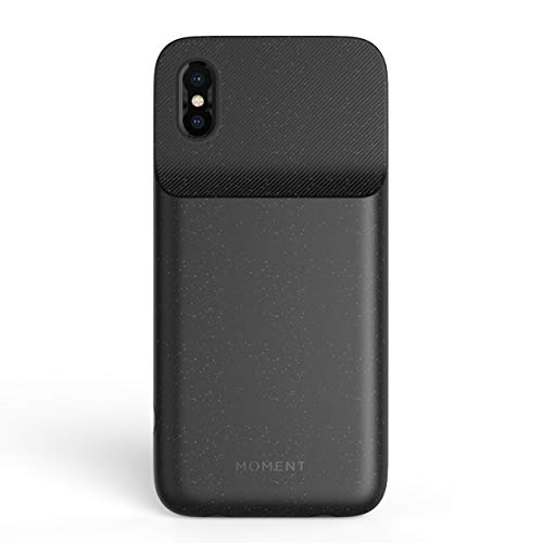 Battery Photography Case - iPhone X