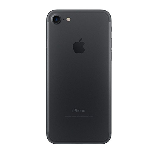 Apple iPhone 7 , T-Mobile, 32GB - Black (Certified Refurbished)