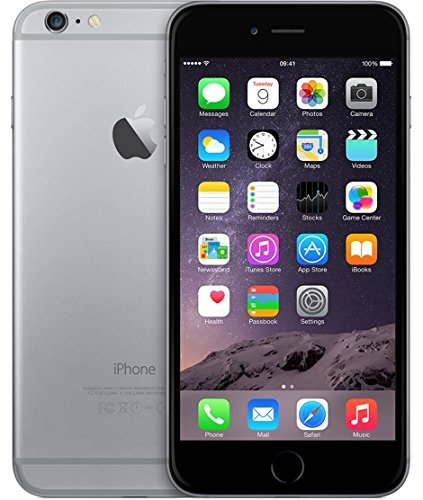 Apple iPhone 6 16GB Factory Unlocked GSM 4G LTE Cell Phone