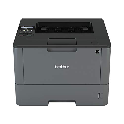 Brother Monochrome Laser Printer, HL-L5100DN