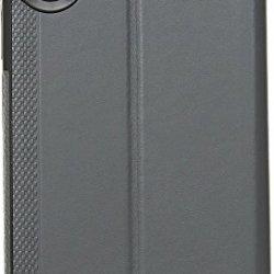 Tumi Folio Snap Case iPhone X, Pewter