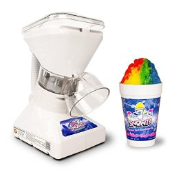 Little Snowie 2 Ice Shaver - Premium Shaved Ice Machine