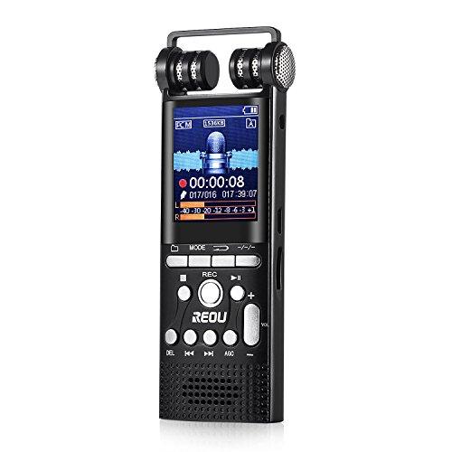 Voice Recorder-Digital Audio Sound Recorder