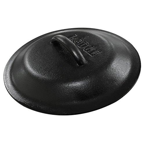 Lodge 10-1/4-Inch Cast-Iron Lid