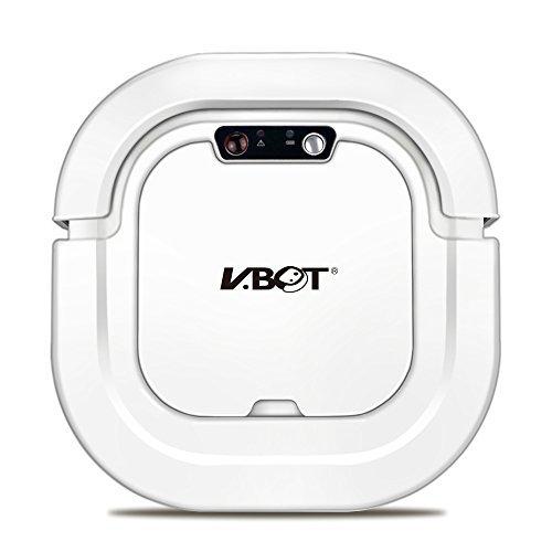 VBOT Robot Vacuum Cleaner for Pet Hair