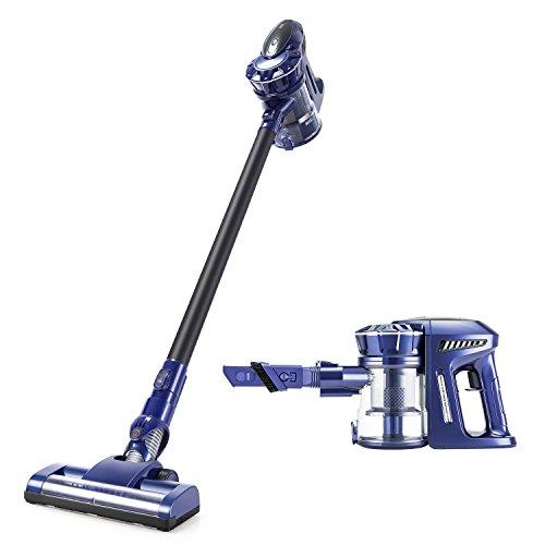PUPPYOO Cordless Vacuum Cleaner