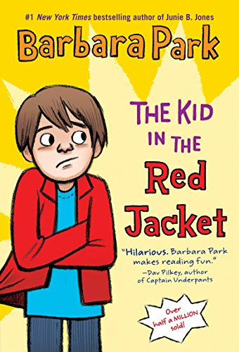The Kid in the Red Jacket